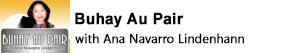 Buhay Au Pair with Ana Navarro Lindenhann