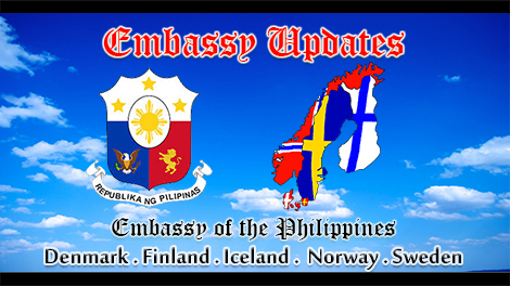 embassy nordic banner